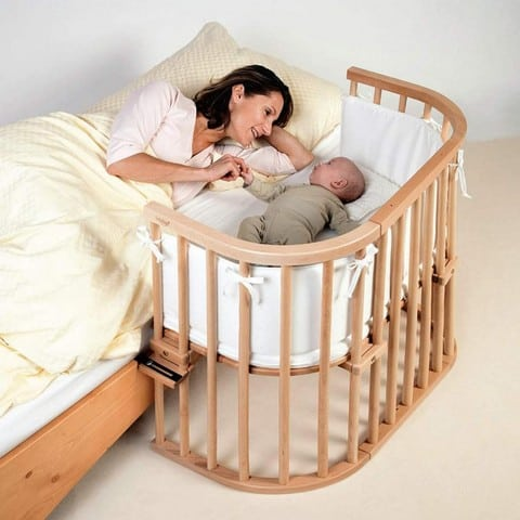 When Can You Put Bedding In A Crib