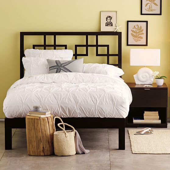 Learn how to decorate your Bedroom