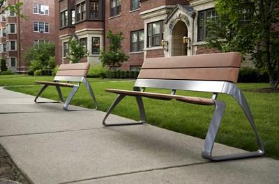 Rest Urban Furniture