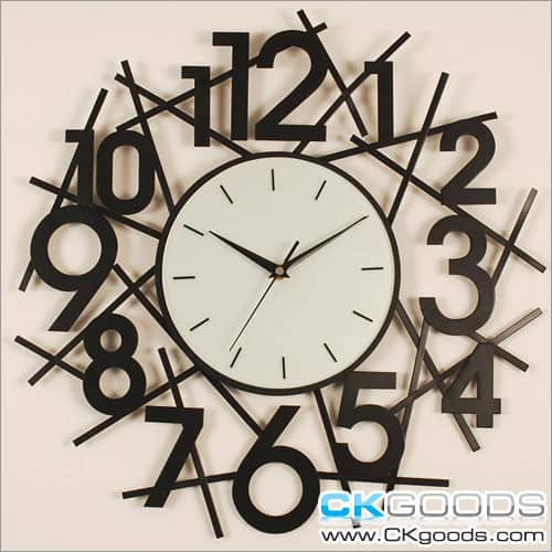 Wall Clock Design That 39 S Never Outdated