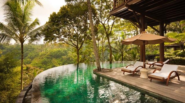 Como Shambhala Estate Pure Relaxation In Indonesia