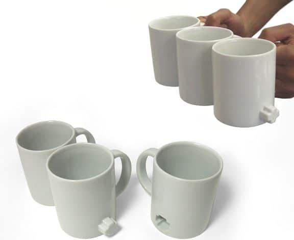 Z Coffee Mugs
