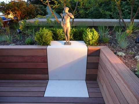 Mini Spa Design for Small Terraced Houses