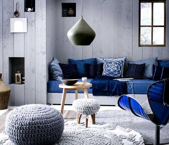 Design Dilemma Monochromatic Rooms