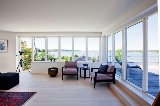 Functionalist tradition for Indoor design dk