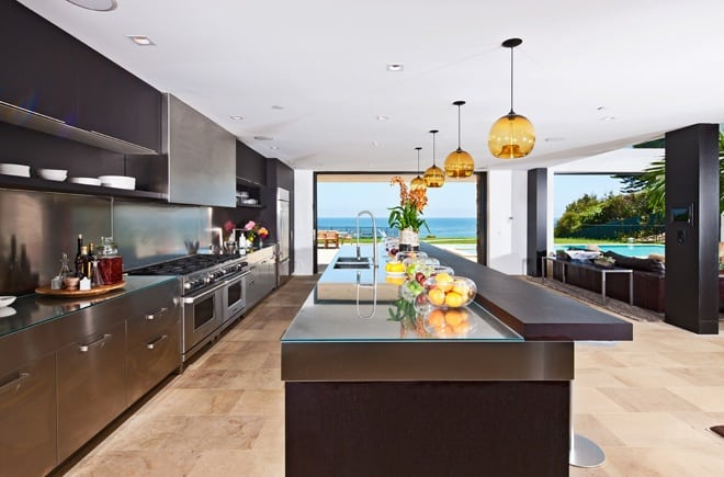 Malibu Beautiful House