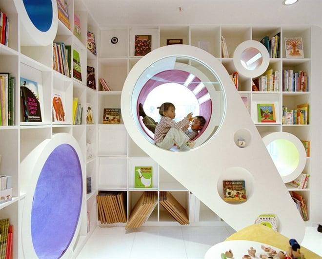 kid s republic book store in beijing china rh designrulz com kids interior design games kid interior design