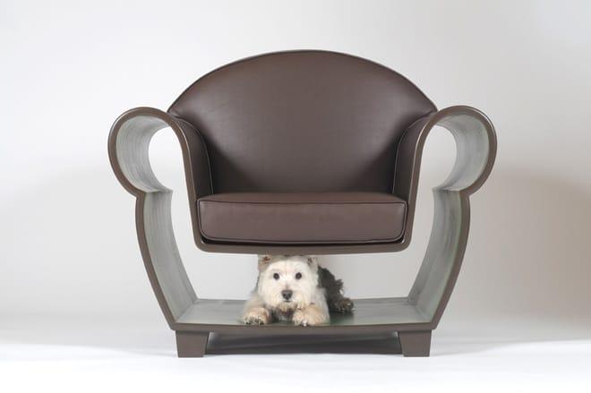 Un original sillón que a su vez funciona de contenedor 1