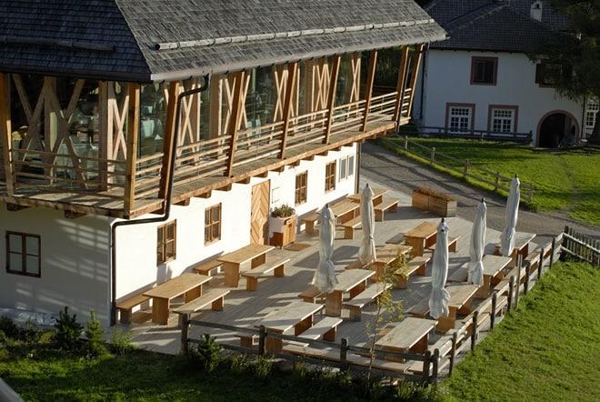 the vigilius mountain resort lana italy. Black Bedroom Furniture Sets. Home Design Ideas