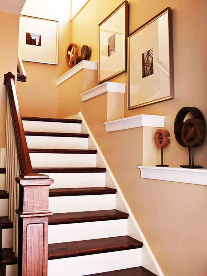 Over 30 Clever Under-Staircase Storage Space Ideas and