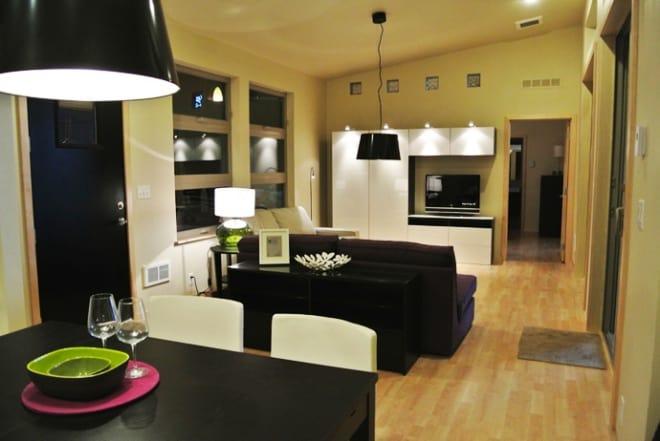 An Amazing Idea Ikea Debuts Aktiv Modular Home For 86 500
