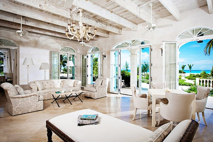 Amazing Grace: Beautiful Private Beach House With