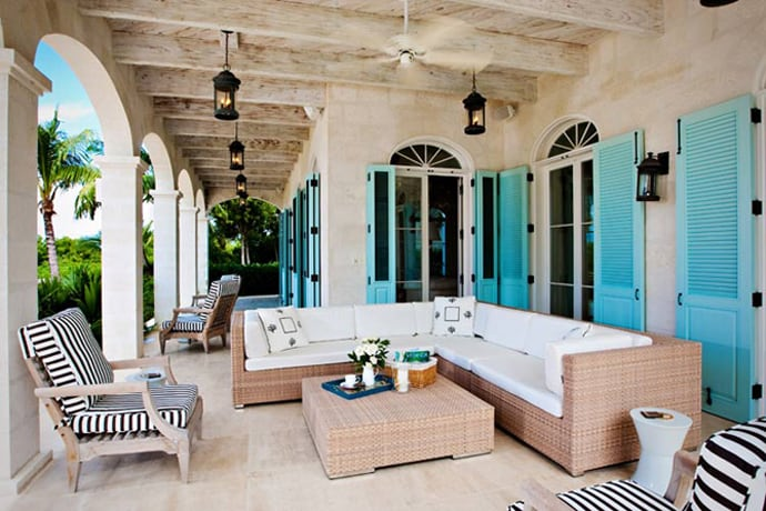 Amazing Grace Beautiful Private Beach House With
