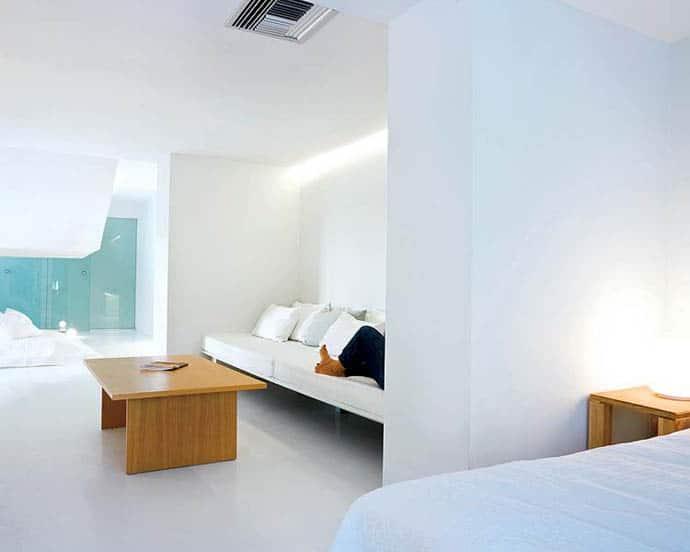 Greek poetry ekies all senses resort in chalkidiki for Design hotel ekies all senses