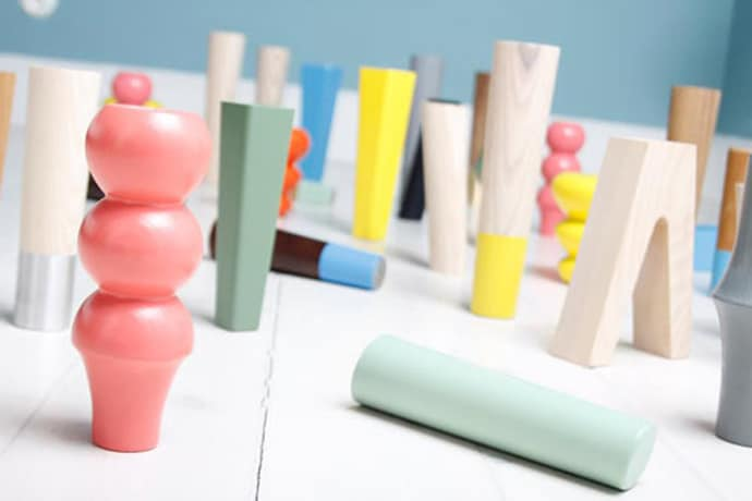 Add Color To The Room Prettypegs Replace Your IKEA Legs - Add color to your room prettypegs replace your ikea legs