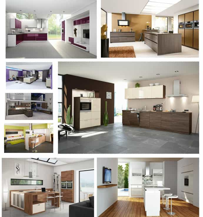 The Kitchen Is Central Living Space In Any Flat Or House It Acts As Occupants Visiting Card With Quality Of Interior Fittings Reflecting