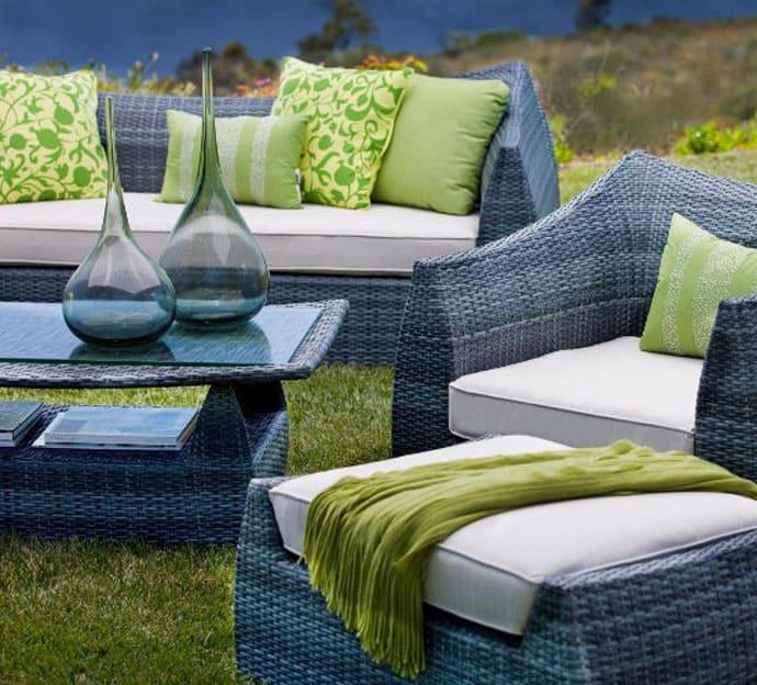 20 Outdoor Cozy Patios Perfect For Your Garden