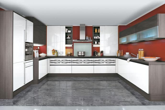 kitchen plan design 40 sensational german style kitchens by bauformat 2440