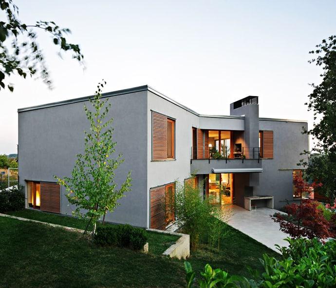Amazing Beautiful Country House In Zagreb Croatia