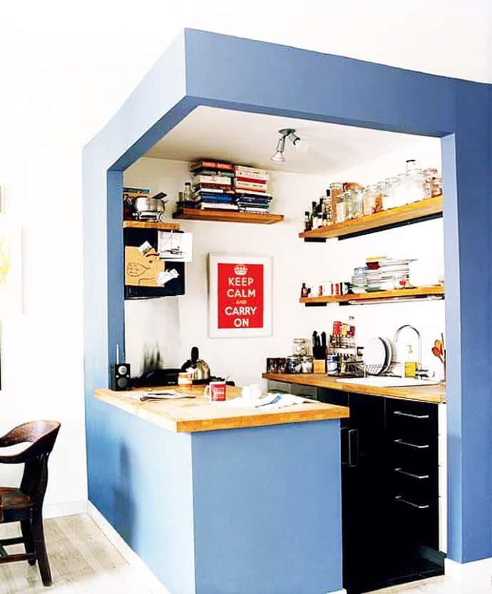 30 Modern Kitchen Design Ideas: 30 Modern Kitchen Designs That Will Rock Your Cooking World