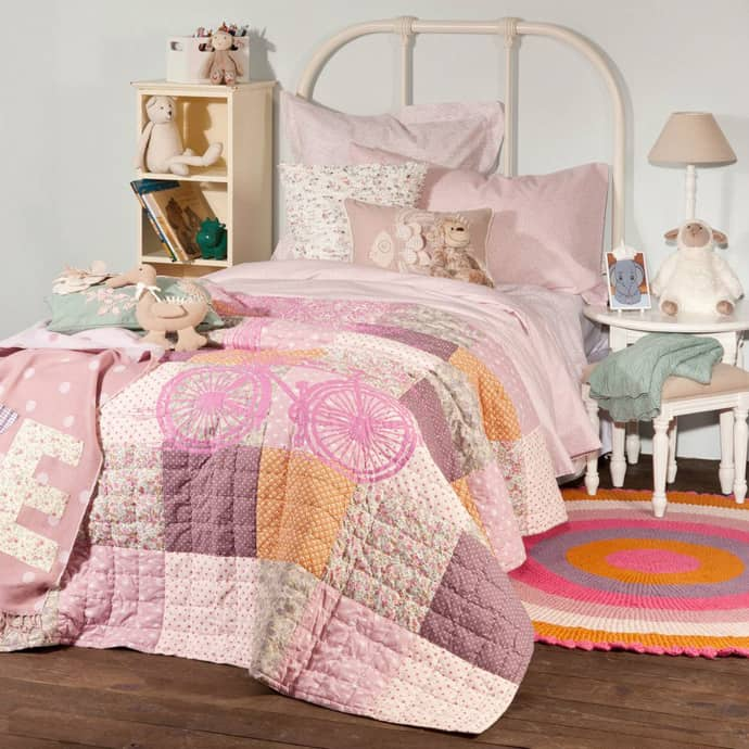 30 bedrooms by zara home therapy that works - Zara home kids com ...