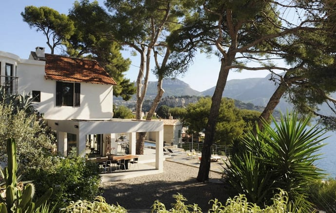 Villas In Provence France With Pools