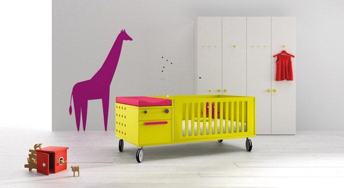50 Amazing Ideas of How To Design Your Children\'s Room