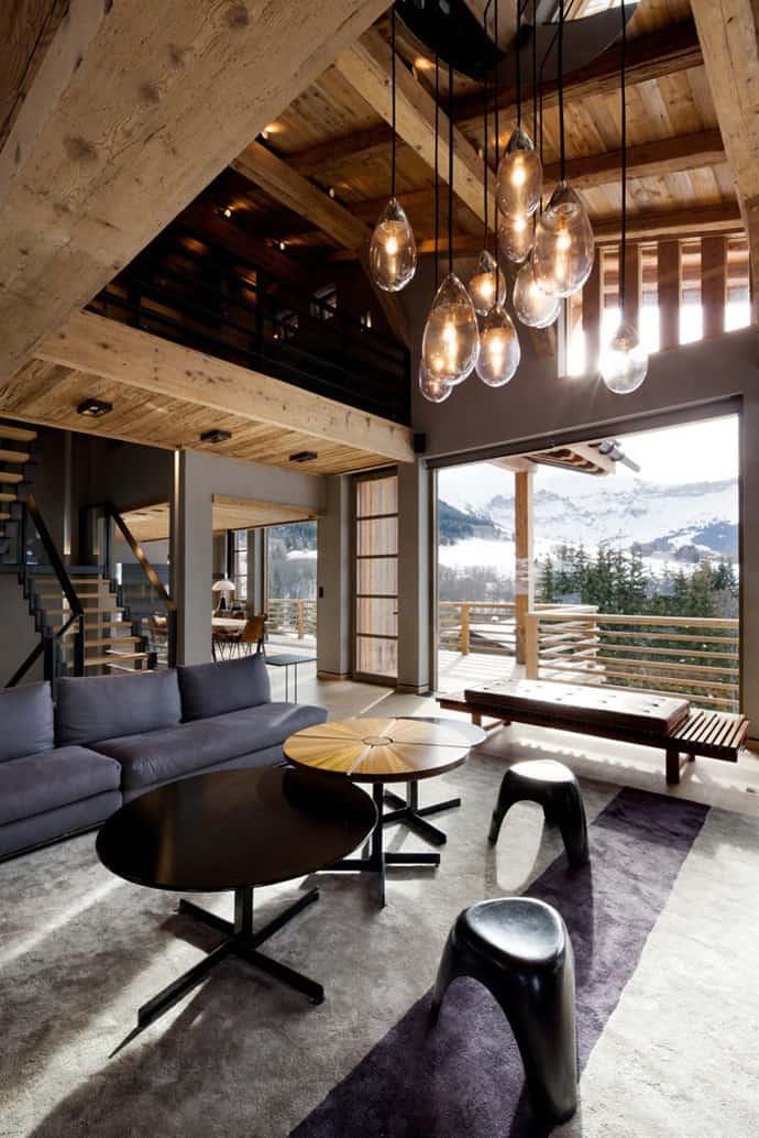 Define The Different Design For Interior Spaces
