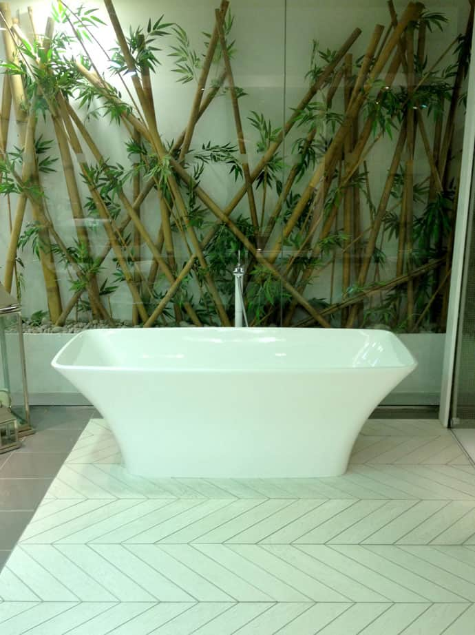 18 Ideas of Bathroom Design With Natural Influences on nature architecture, nature kitchen, nature wall designs, nature paint designs, nature inspired design, nature decor, nature bedroom, nature room, nature tile designs, natural stone shower designs, nature doors, nature wood burning designs, nature office design, nature fabrics, nature art, nature baths, nature house designs, nature jewelry designs, nature fence designs,