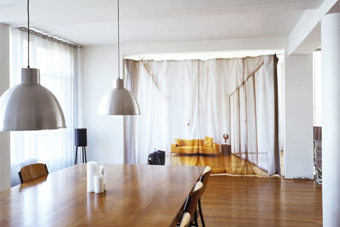 Room Dividers Are Used By Interior ...