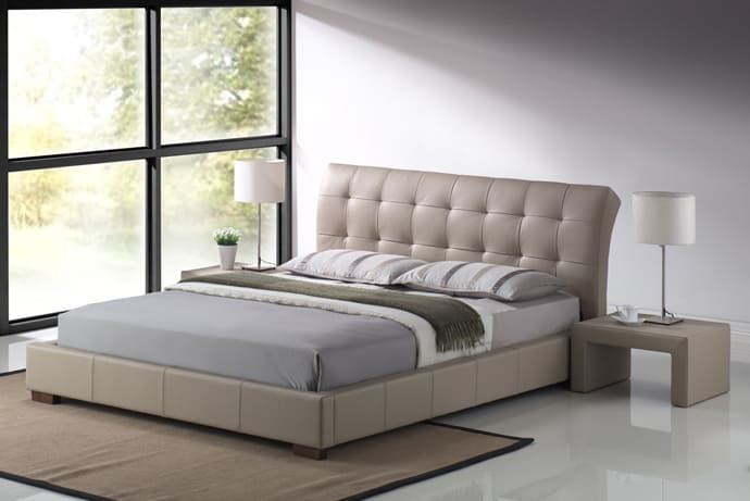 Bed Design Of Bedroom
