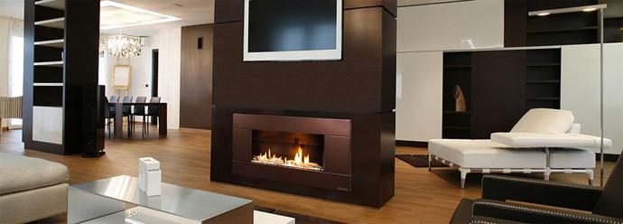 30 modern gas fireplaces ideas from escea - Gas fireplace design ideas ...