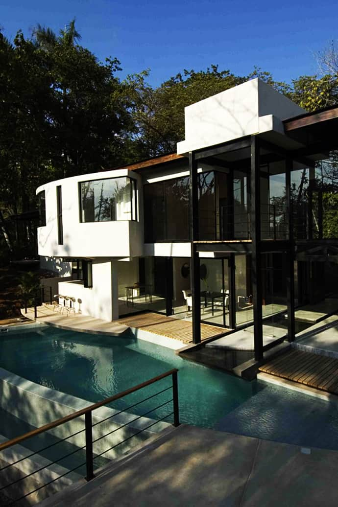 Glass Wall Systems For Homes