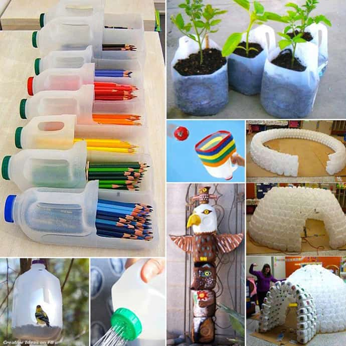 Every coca cola drinker should know these diy recycle for Ideas to recycle plastic