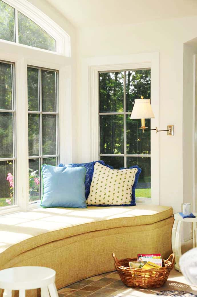 45 Divine Window Seats Collection
