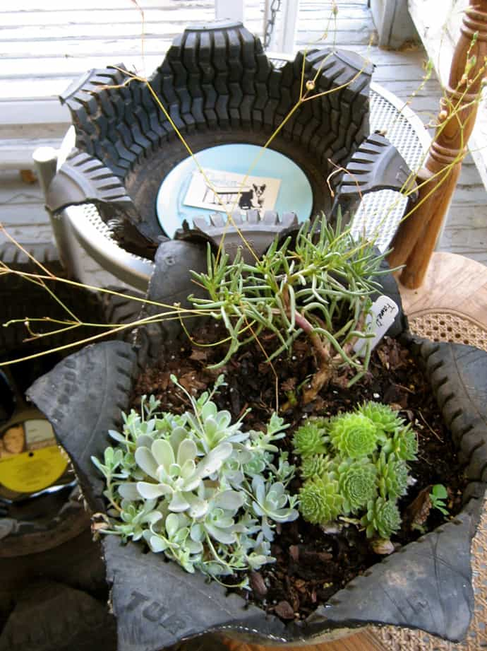 20 Recycle Old Tires Best Ideas Youve Ever Seen On The