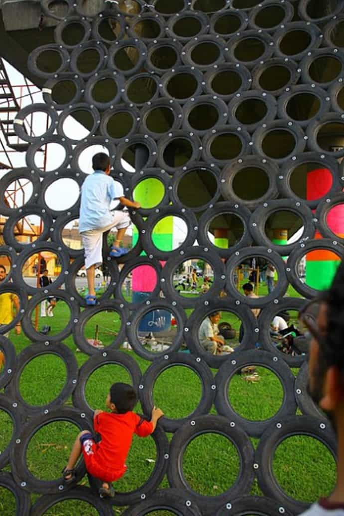 20 Recycle Old Tires Best Ideas You Ve Ever Seen On The