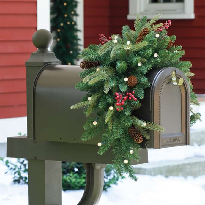 holiday mailbox christmas 006