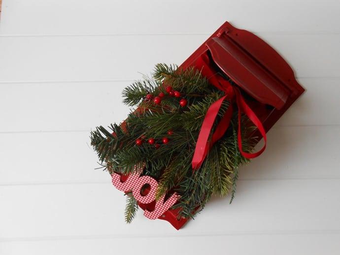 Holiday Mailbox CHRISTMAS-019