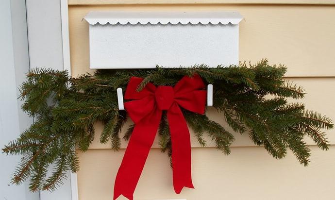 Holiday Mailbox CHRISTMAS-022