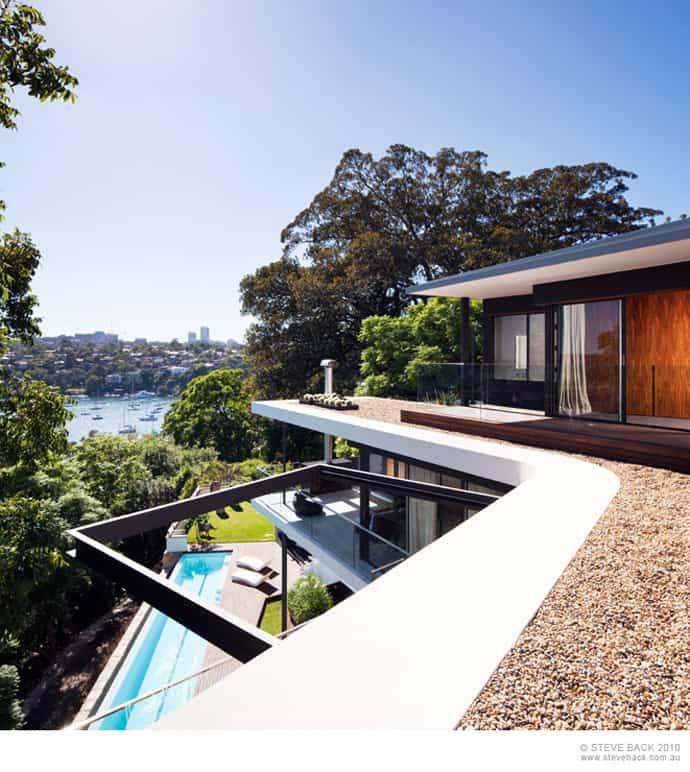 Ngôi nhà bên sông của MCK Architects ] Ngôi nhà bên sông của MCK Architects designrulz-004