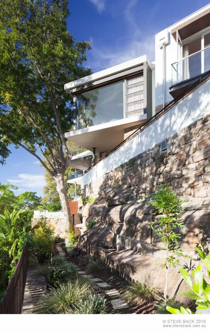 Ngôi nhà bên sông của MCK Architects designrulz-005