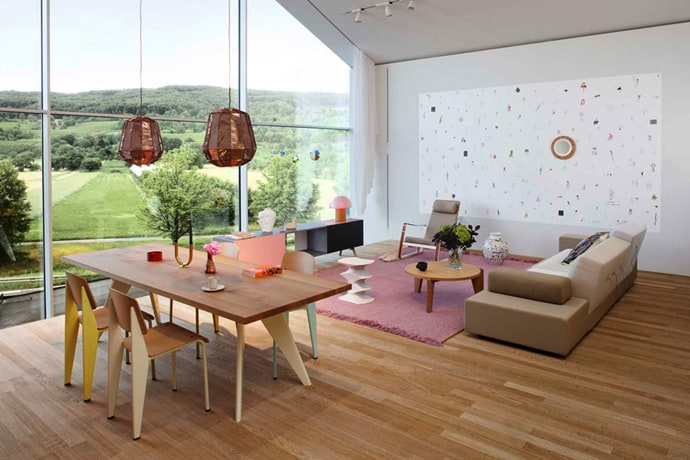 full of inspiration for your home vitrahaus by herzog