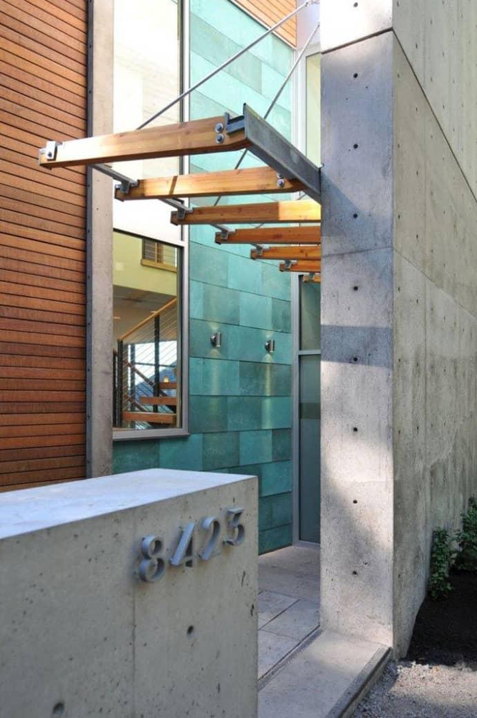 Dorsey Residence By Coates Design