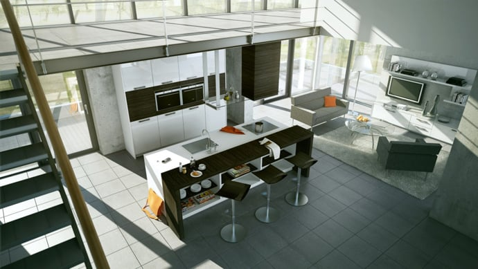 green kitchen designrulz (19)