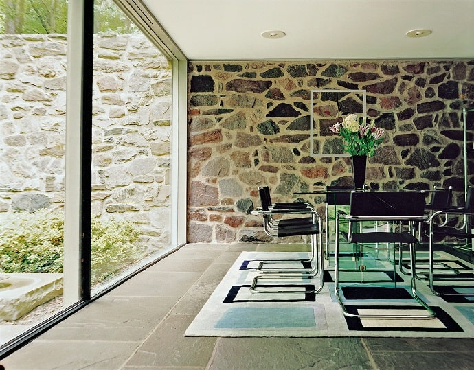 Hooper House Ii Designed By Marcel Breuer