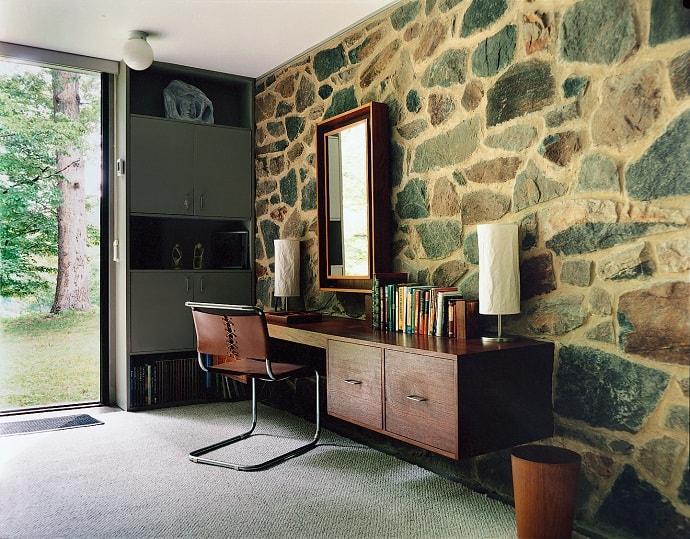 Hooper House Ii Designed By Marcel Breuer