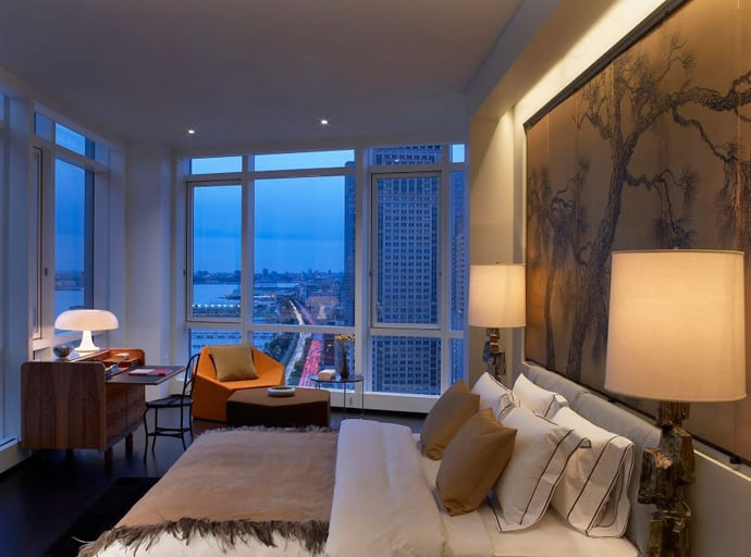 200 Chambers An Luxurious Penthouse By Incorporated