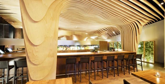 The Best New Restaurant Banq By Office Da