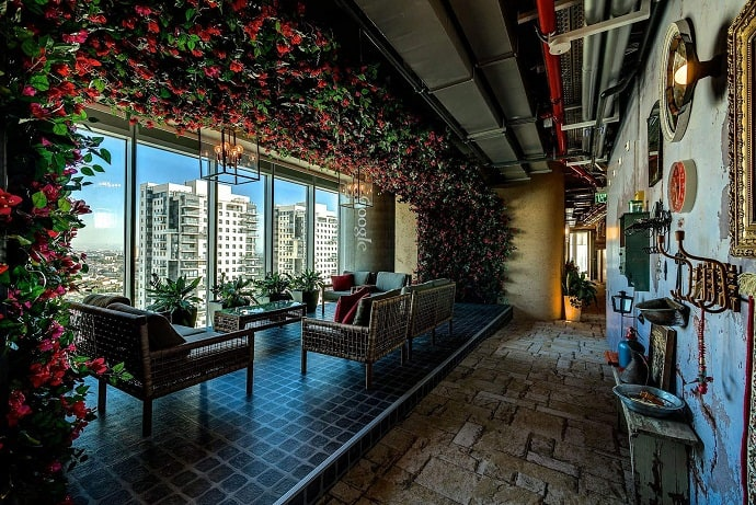 New google office Seattle Designrulznewgoogletelavivofficebycamenzind Designrulz New Google Tel Aviv Office By Camenzind Evolution
